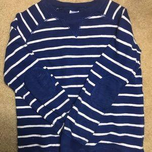 Gymboree boys sweater size 5/6
